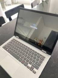Título do anúncio: Notebook Positivo Dual Core