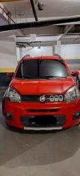 Título do anúncio: Fiat Uno 1.4