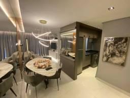 Título do anúncio: Apartamento para venda possui 60 metros quadrados com 2 quartos em Cabo Branco - João Pess