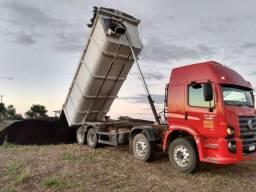 Bitruck caminhão