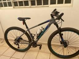 Bicicleta Sense Rock Evo 2020 - aro 29 tamanho m ** pouquíssimas vezes usada Nota fiscal