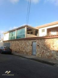 Sobrado com 3 dormitórios à venda, 123 m² por R$ 295.000 - Vila Floresta - Santo André/SP