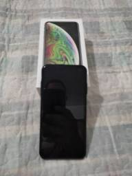 iPhone XS MAX - 64 gb - Menor valor já