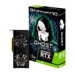 Placa de Video  RTX3060 12GB GHOST GD6 192BITS