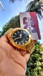 Título do anúncio: Relógio atlantis modelo skydiver