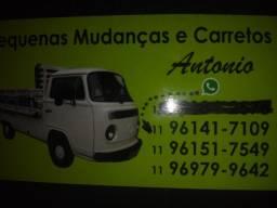Carretos Sp