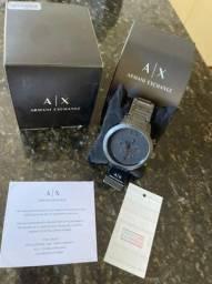 Relógio Armani black