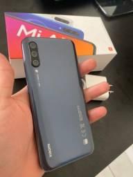 Xiaomi Mi A3  64GB - Único dono ( sem marcas de uso)