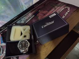 "Relógio ""Condor"" zero"