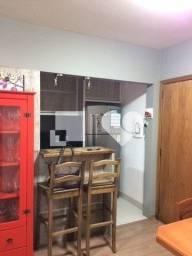 Apartamento à venda com 2 dormitórios em Praia de belas, Porto alegre cod:REO431438