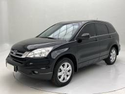 Honda CR-V CR-V LX 2.0 16V 2WD/2.0 Flexone Aut.