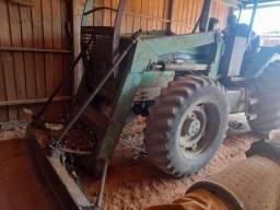 Título do anúncio: Vendo este trator agrale BX.450