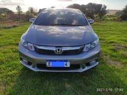 Honda Civic 2014 LXR FlexOne