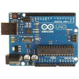 Arduino Uno (Original - Itália)