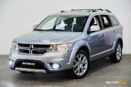 Dodge Journey RT 2015 Awd 4x4 Único Dono 7 Lugares Placa i Ipva Pago
