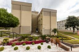 Apartamento à venda com 3 dormitórios em Jardim carvalho, Ponta grossa cod:V4339
