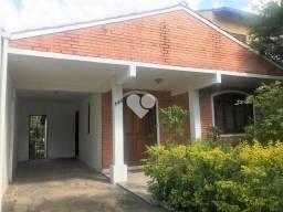 Casa à venda com 3 dormitórios em Santo antônio, Porto alegre cod:REO468618