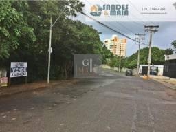 Título do anúncio: Terreno Ótima Localização SALVADOR - BA - PATAMARES