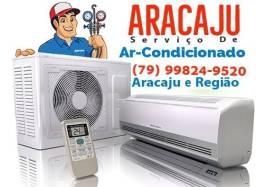 PROMOÇÃO!!!!! Instalação e Manutenção de Ar Condicionado.