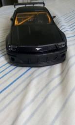 Mustang GTR Concept exclusivo personalizado