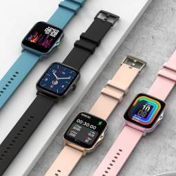 Título do anúncio: Relógio Smartwats Colmi p8 plus masculino e feminino