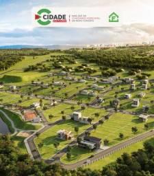 Título do anúncio: Casas e Lotes Parcelado condomínio para venda possui 237 metros quadrados com 1 quarto