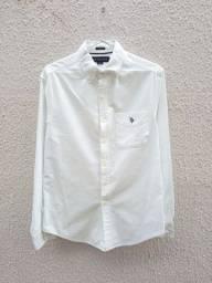 Camisa masculina US POLO ASSN tamanho P