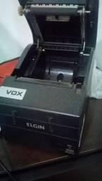 Título do anúncio: Impressora térmica