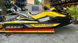 Jet ski seadooo Gtr215  / Oportunidade