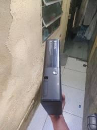 Xbox com defeito besta,no botão de conectar o controle