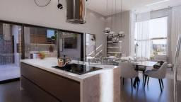 Casa com 3 dormitórios à venda, 194 m² por R$ 1.390.000,00 - Terras do Cancioneiro - Paulí