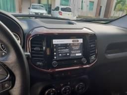 Vendo Fiat Toro Freedom 2021
