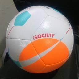 Bola de Futebol Society Nike Costurada ( Nova)