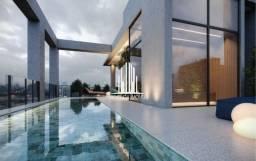 Cobertura duplex - Vl. Olímpia - 4 dorm / com 3 suítes 5 vagas - 465m² Penthouse
