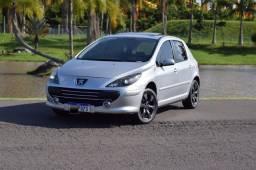 Vendo peugeot 307 2010