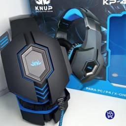 Headset (entrega grátis)