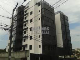 Apartamento à venda com 4 dormitórios em Santa cruz, Contagem cod:35291