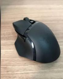 Mouse Sem Fio Gamer Razer Basilisk X Hyperspeed - NOVO