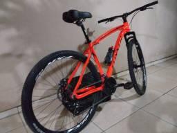 Bicicleta Foxxer quadro 19