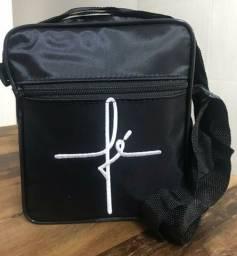 Bolsa transversal unissex shoulder bag<br>