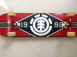 Skate importado usado 3 vezes + chave black sheep
