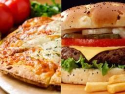 Título do anúncio: Sub-Gerente * Pizzaria e Hamburgueria Delivery * Teresópolis