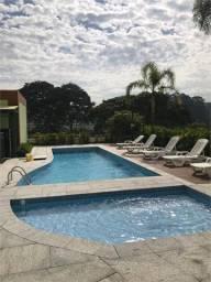 Apartamento para alugar com 3 dormitórios em Butantã, São paulo cod:REO574220