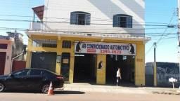 Escritório para alugar em Eldorado, Contagem cod:I01996