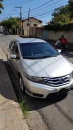 Honda City LX - 2a Dona