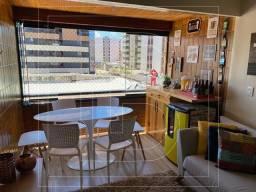Apartamento à venda com 3 dormitórios em Jatiúca, Maceió cod:13