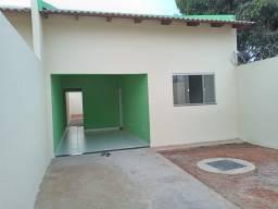 Título do anúncio: Casa para venda tem 74 metros quadrados com 2 quartos em Residencial Itaipu - Goiânia - GO