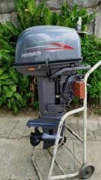 HIDEA 30 HP ZERO