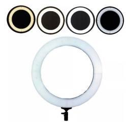 Ring Light 18 Polegadas 80w 48cm+tripe