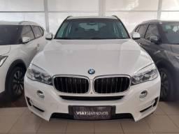 BMW X5 Xdrive30D TurboDiesel 4x4 - 2018 - Impecável, Revisada e C/ Garantia